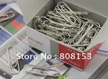 Fantastic New Paper Clip,100pcs/box,500boxes/ctn,free shipping