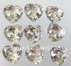 Free shipping  12mm silverback crystal button 300pcs/lot shirt button H0179 garment accessory