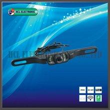 wholesale license plate rear camera
