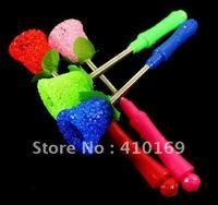 Free shipping  Concert glow sticks/rose glow sticks to spring glo-sticks particles