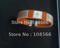 Holland sportband   / football fans  wristband    2pcs