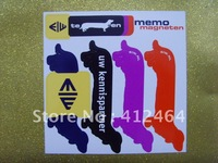 FREE SAMPLES!!! Freeshipping!!Wholesale decorations for the refrigerator magnet ,cartoon refrigerator magnet