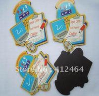 FREE SAMPLES!!! Freeshipping!!Wholesale Advertising promotional fridge magnet,Exquisite fridge magnet