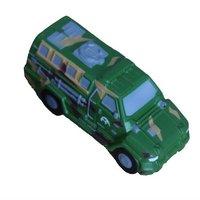 PU STRESS  Military vehicle PROMOTION