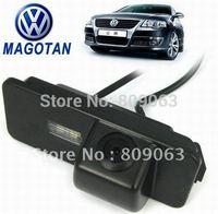 Car Rear View Camera for VW Magotan Free Shipping