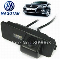 Car Rear View Camera for VW Magotan Free Shipping