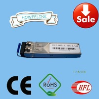 1.25G multi mode dual fiber MM 850nm SFP modules