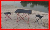 Free shipping , Folding table,portable fishing foldable table, fishing table,leisure folding table