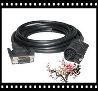 wholesale/retail Main Test Cable for GM TECH2 /shipping free by EMS