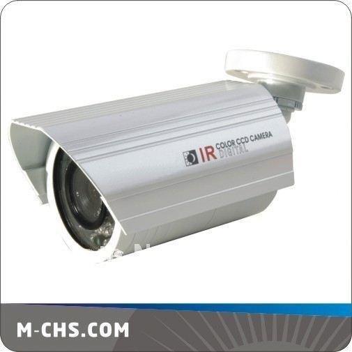 "(C1303-N) 30M IR 36pcs Led 420TVL 1/3"" SONY CCD auto security camera(China (Mainland))"