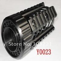 Tactical 4.5 inch Handguard Quad Rail System(Y0023)