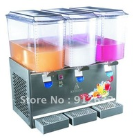 of SINGLE REFRIGARATION  Juice Dispenser or cold drink machine