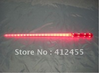 30led 72cm Free shipping  led flashing Light sword (No music)
