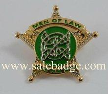 wholesale alloy badges