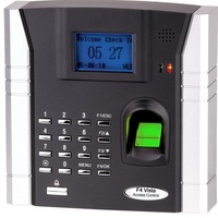 F4VISTA Fingerprint Access Control Biometric Fingerprint Access Control biometric Fingerprint Access Control System