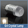 10pcs/lot G4  base 3W High Power LED  White Light Reading Light Led Bulb Lamps  corn  200LM Bright  DC 12V