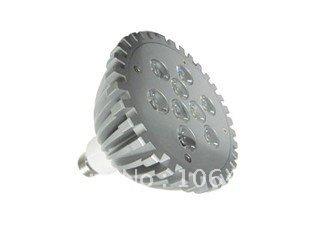 9W LED Energy Saving Floodlight & PAR 30 Light - Pure White By CS Power(China (Mainland))