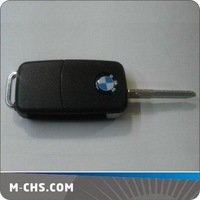 BMW Mini car key camera with motion detection