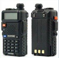 Hot Selling portable Baofeng UV-5R walkie talkie