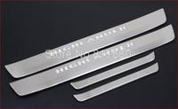 Хромовые накладки для авто New Mazda 6 2009-2011 Stainless Door Sill Scuff Plate #BH