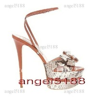 2011 Women's shoes with flower Free shipping Women's high heel pumps shoes