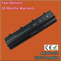 For HP CQ42 CQ62 CQ72 G42 G62 battery HP DM4 Pavilion DV6 DV7 G4 G6 G7 HSTNN-CBOX HSTNN-Q60C battery