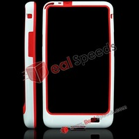 Hybird TPU Bumper Cover for Samsung Galaxy S2 i9100