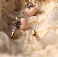 Кольцо USD! Trendy Crystal Paw PUNK Rings. . RG085001