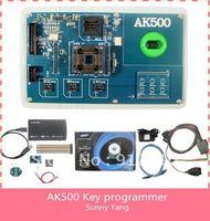 welcome AK500 Key programmer ak-500 Equipment ak 500 auto key programmer automatic programming function