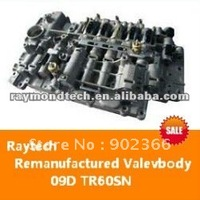09D/TR60SN 6 SPEED Valvebody Assy(REMANUFACTURED PARTS )