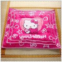 Free Shipping Hello Kitty Pet Mat Dog Mat Dog Bed size, S 60x50x1.5cm M 70x60x2.0cm L 80x70x2.5cm XL 90x80x3.0cm