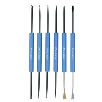 Free Shipping! Brand ProsKit DP-3616   6 in 1 BGA Solder Aid Tools