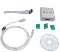 Latest version bdm100 ecu programmer OBD2 ECU chip tuning tool Free Shipping