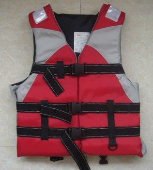 Free shipping 10pcs/lot swimming vest/Life jacket /swimming vest/fishing jacket for adult