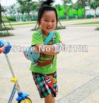 wholesale 10pcs Linda Linda Children's backpacks - cute Kids/baby bag Backpack Schoolbag/school bags/Satchel ems free