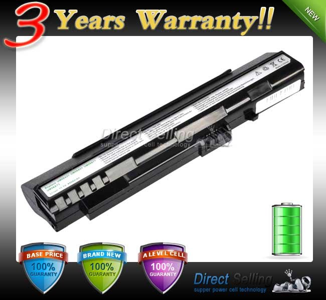 Acer One Battery Battery For Acer Aspire One