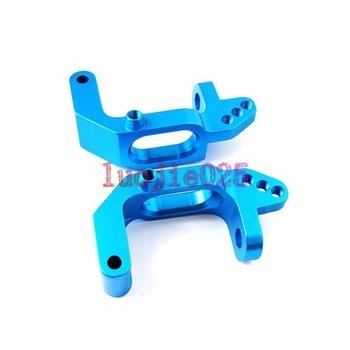 102010 Blue HSP 02132 Steering Hub Mount Parts For 1/10 R/C Model Car 102010 B