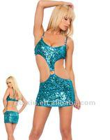 Женское платье Guixiu  CB9455