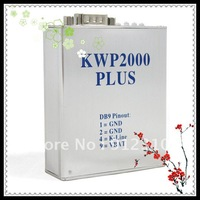 ((5pcs)free and fast shipping KWP2000 Plus ECU REMAP Flasher KWP2000 ECU kwp 2000 with top quality
