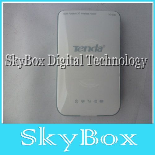 Portable Mini 150M 802.11n WiFi Wireless 3G Router White Color for UMTS/HSPA/EVDO USB modems,Retail Box+Free Shipping-P318(China (Mainland))