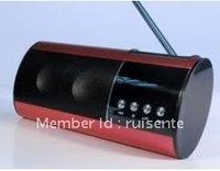 New Original Hi-Rice Mini Speaker SD-813 TF&USB+FM