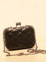 2012 Hot Sale Fashion Women Bag Ladies Handbag Messenger Bag Fashion chain  women handbag  free shipping