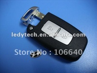 New arrival!Hyundai two buttons remote key case