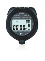 Large LCD Display Gateball Stopwatch