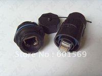 Industrial rj45 ethernet Plug Kit/YT-TJ45-01/guaranteed 100%+free shiping