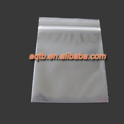 1000 pcs 120x170x0.05mm PE Zip Lock Bag for cement/zip lock plastic bag(China (Mainland))