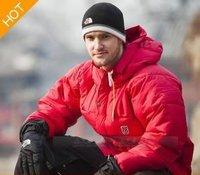Men's Winter parka casual down parka Outerwear warm padding jacket outdoor man Coat 2013/2014 Factory