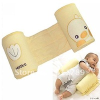 Chicken Baby Toddler Safe Cotton Anti Roll Pillow Sleep Head Positioner