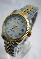High Quality Fashion Automatic Watch with Diamond for Women, WATCHES