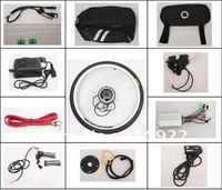 FREE SHIPPING 250w 36v electric bike conversion kits, electric bike kit , electric bike convertion kit with 36V 10Ah battery